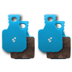 Cube Magura MT7 Remblok & Remschoen blauw